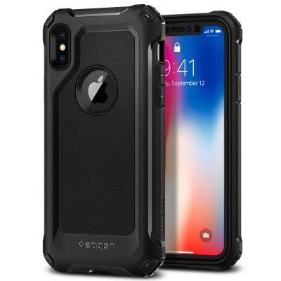 เคส SPIGEN iPhone X Pro Guard