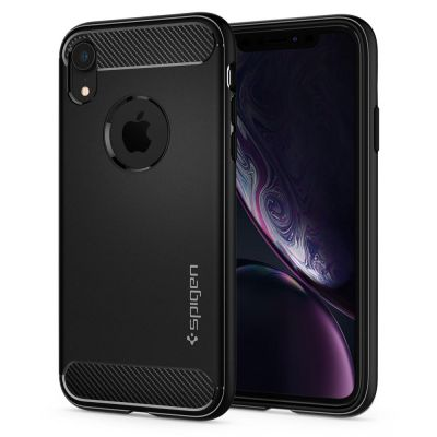 เคส SPIGEN iPhone XR Rugged Armor