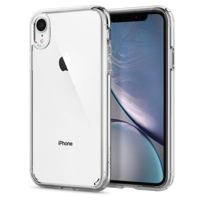 เคส SPIGEN iPhone XR Ultra Hybrid