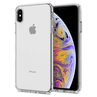 เคส SPIGEN iPhone XS Max Crystal Flex