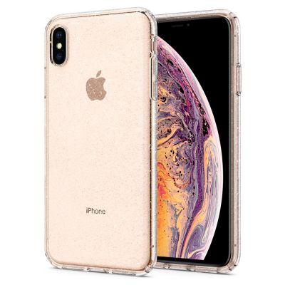 เคส SPIGEN iPhone XS Max Liquid Crystal Glitter