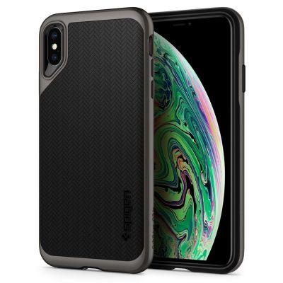 เคส SPIGEN iPhone XS Max Neo Hybrid