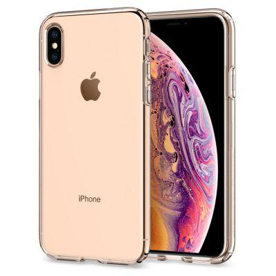 เคส SPIGEN iPhone XS Crystal Flex