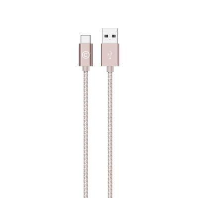 สายชาร์จ LAB.C USB-C Cable A.L [USB C to A][1.2m.]