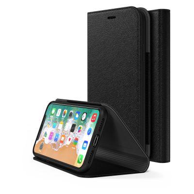 LAB.C iPhone X Smart Wallet 2 in 1