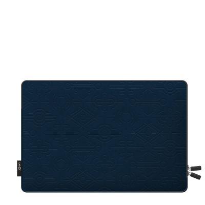 """กระเป๋า LAB.C Pattern Pouch 15"""""""