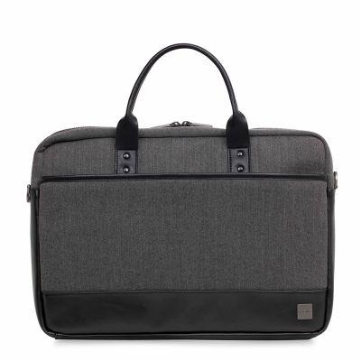 """กระเป๋า KNOMO PRINCETON, 15.6"""" Laptop BriefCase"""