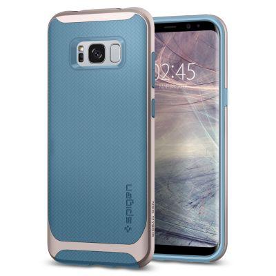 เคส SPIGEN Galaxy S8+ Neo Hybrid