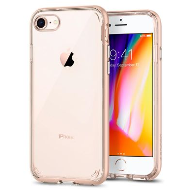 เคส SPIGEN iPhone 8/7 Neo Hybrid Crystal 2