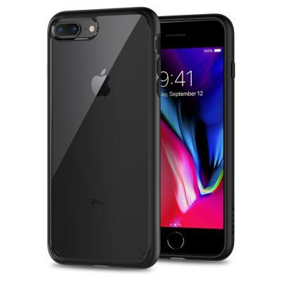 เคส SPIGEN iPhone 8/7 Plus Ultra Hybrid 2