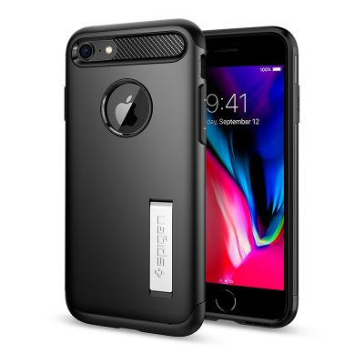เคส SPIGEN iPhone 8/7 Plus Slim Armor