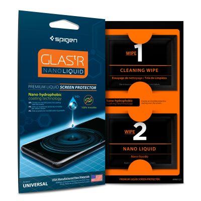 น้ำยาเคลือบหน้าจอ SPIGEN Universal Glas.tR Nano Liquid Screen Protector