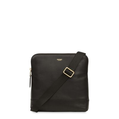 "กระเป๋า KNOMO WOODSTOCK, 8"" Cross Body Leather Bag"