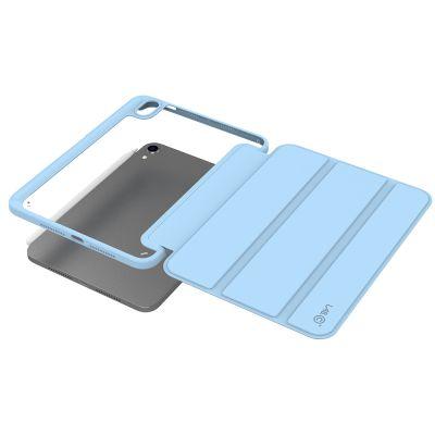 """เคส LAB.C iPad Mini 6 (8.3"""") 2021 Macaron Case-Clear"""