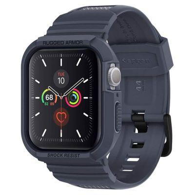 เคส SPIGEN Apple Watch SE/6/5/4 (44mm.) Rugged Armor Pro