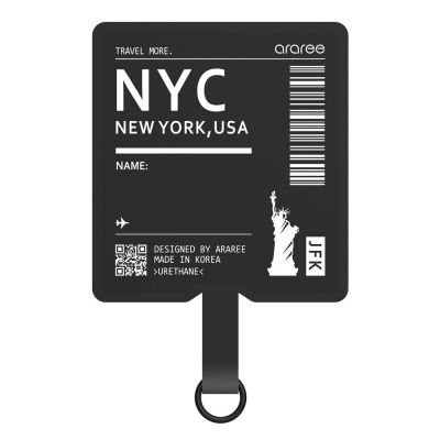 ARAREE Tag Holder NYC