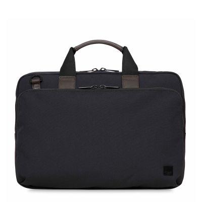 """กระเป๋า KNOMO MAXWELL (RFID), 15"""" Slim BriefCase"""