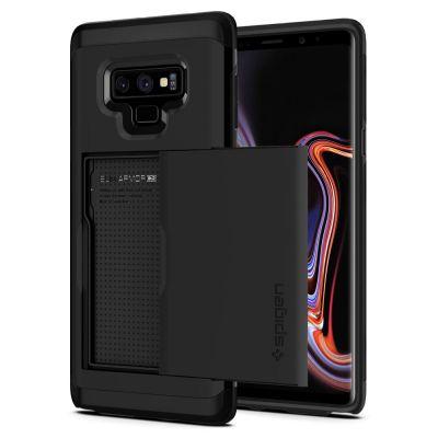 เคส SPIGEN Galaxy Note 9 Slim Armor CS