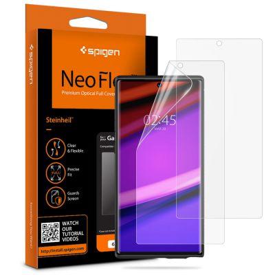 ฟิล์ม SPIGEN Galaxy Note10+ Steinheil Film Neo Flex HD