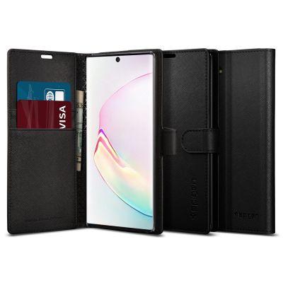 เคส SPIGEN Galaxy Note10 Wallet S