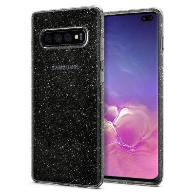 เคส SPIGEN Galaxy S10+ Liquid Crystal Glitter