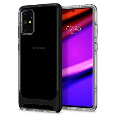เคส SPIGEN Galaxy S20+ Neo Hybrid Crystal