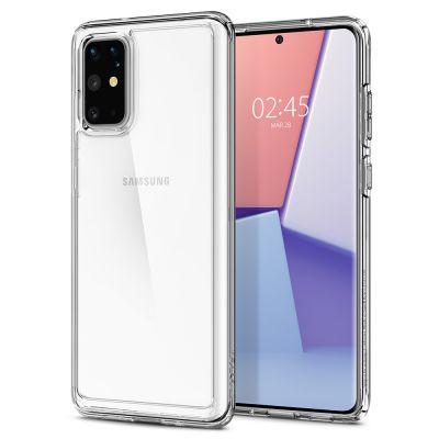 เคส SPIGEN Galaxy S20+ Crystal Hybrid