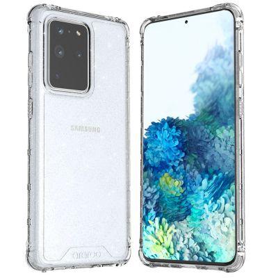 เคส ARAREE Galaxy S20 Ultra Mach Glitter