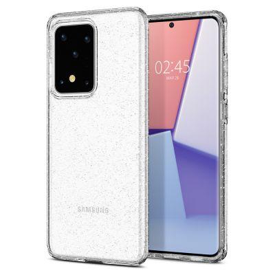 เคส SPIGEN Galaxy S20 Ultra Liquid Crystal Glitter