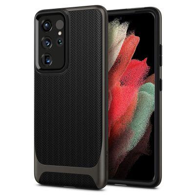 เคส SPIGEN Galaxy S21 Ultra Neo Hybrid