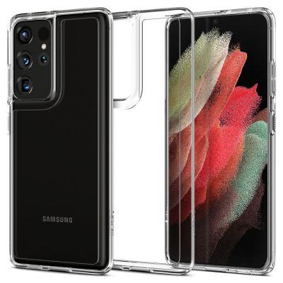 เคส SPIGEN Galaxy S21 Ultra Ultra Hybrid
