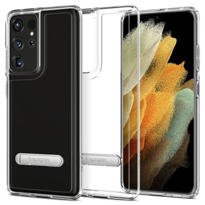 เคส SPIGEN Galaxy S21 Ultra Ultra Hybrid S