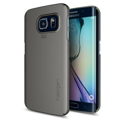 เคส SPIGEN Galaxy S6 Edge Thin Fit