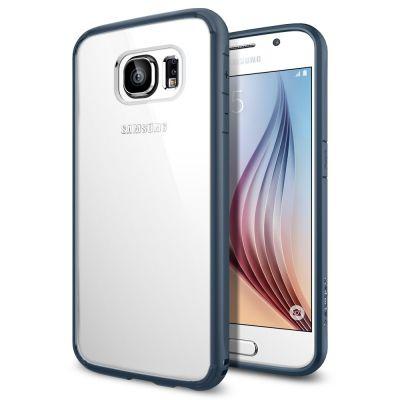 เคส SPIGEN Galaxy S6 Ultra Hybrid