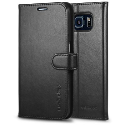 เคส SPIGEN Galaxy S6 Wallet S