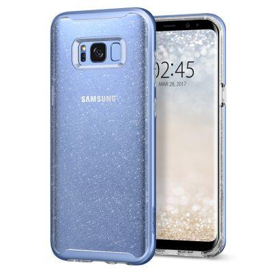 เคส SPIGEN Galaxy S8 Neo Hybrid Crystal Glitter
