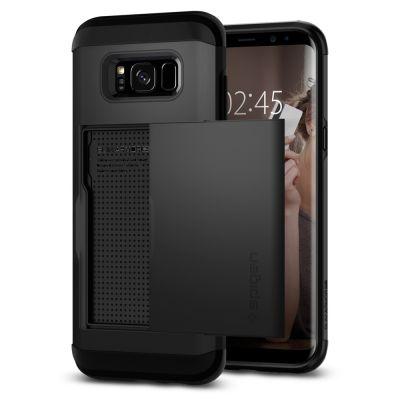 เคส SPIGEN Galaxy S8+ Slim Armor CS