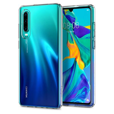 เคส SPIGEN Huawei P30 Liquid Crystal