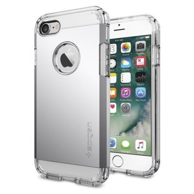 เคส Spigen iPhone 8/7 Tough Armor
