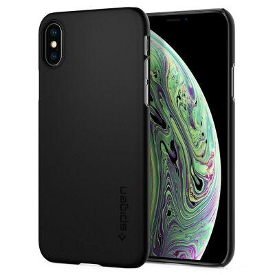 เคส SPIGEN iPhone XS Thin Fit