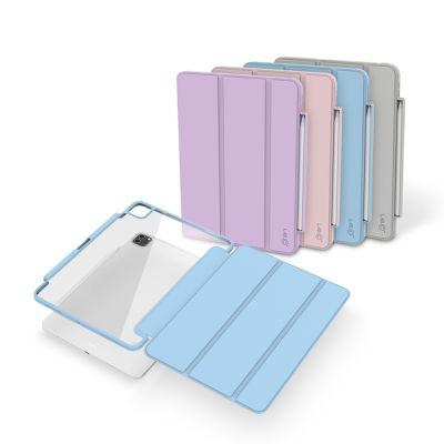 """เคส LAB.C iPad Pro (11"""") 2021 Macaron Case-Clear"""