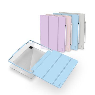 """เคส LAB.C iPad Pro (12.9"""") 2021 Macaron Case-Clear"""