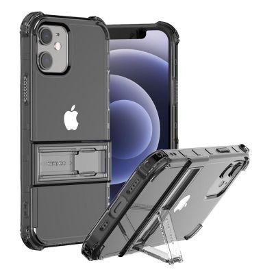 เคส ARAREE iPhone 12 Mini Mach Stand