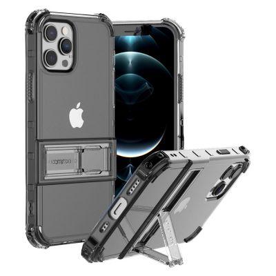 เคส ARAREE iPhone 12 Pro Max Mach Stand