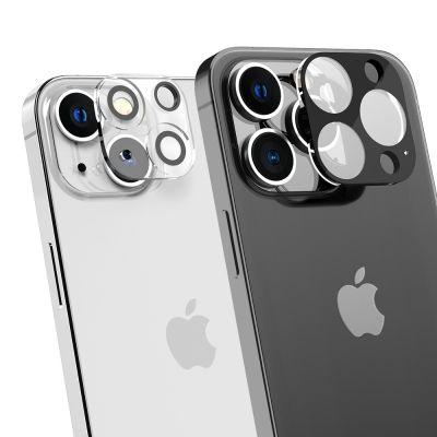 ฟิล์ม ARAREE iPhone 13 Pro Max / 13 Pro C-Subcore Full Cover Camera Lens Tempered Glass
