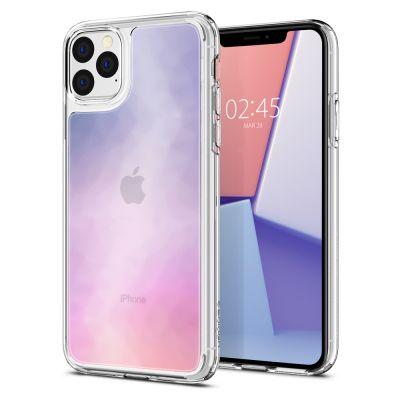 เคส SPIGEN iPhone 11 Pro Max Crystal Hybrid Quartz