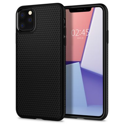 เคส SPIGEN iPhone 11 Pro Liquid Air
