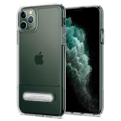 เคส SPIGEN iPhone 11 Pro Slim Armor Essential S