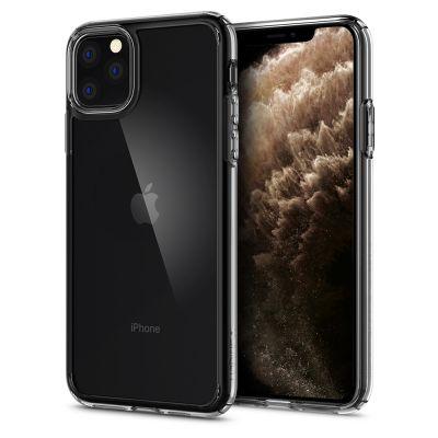 เคส SPIGEN iPhone 11 Pro Crystal Hybrid