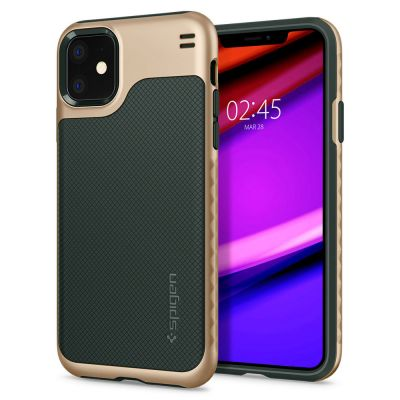 เคส SPIGEN iPhone 11 Hybrid NX